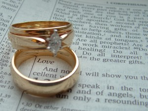 Love - Wedding Bands
